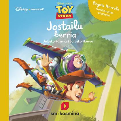 JOSTAILU BERRIA.