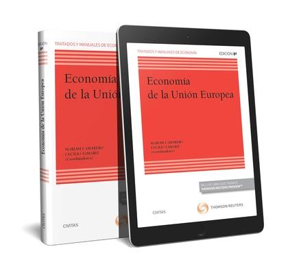 ECONOMIA DE LA UNION EUROPEA DUO.
