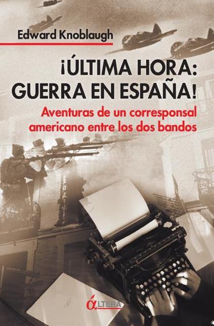 ¡Última hora: Guerra en España!