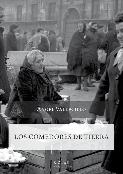 LOS COMEDORES DE TIERRA