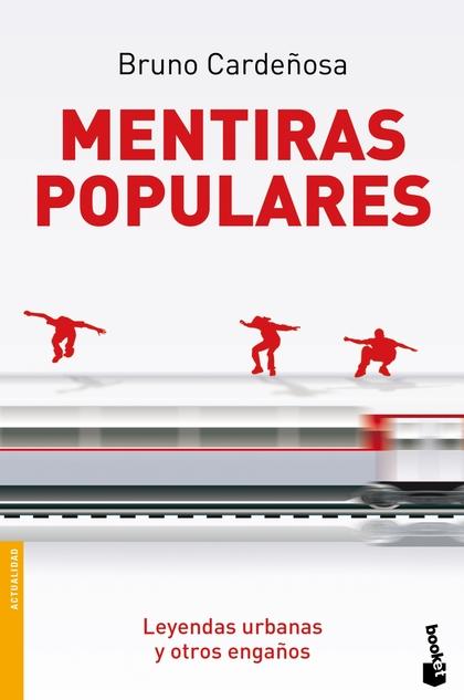 MENTIRAS POPULARES