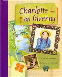 CHARLOTTE EN GIVERNY