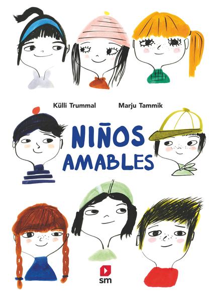NIÑOS AMABLES.