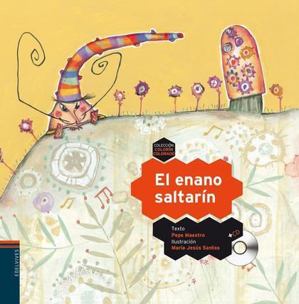 EL ENANO SALTARÍN