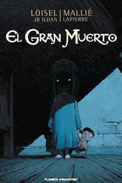 EL GRAN MUERTO