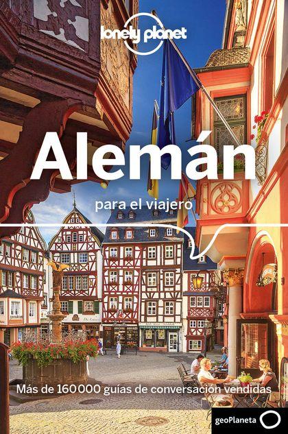 ALEMÁN PARA EL VIAJERO 5.