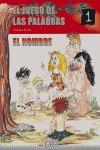 EL JUEGO DE LAS PALABRAS, EL NOMBRE, 1 EDUCACIÓN PRIMARIA, 2 Y 3 CICLO