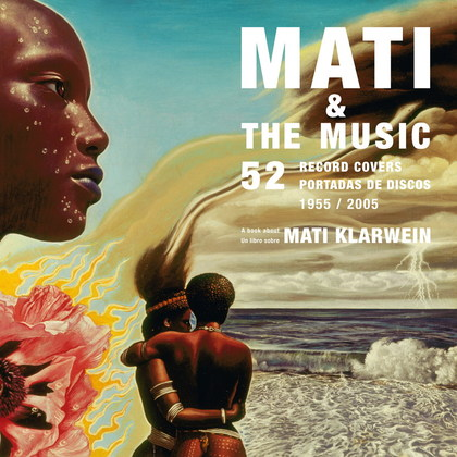 MATI & THE MUSIC : 52 RECORD COVERS, 1955-2005
