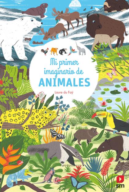 MI IMAGINARIO DE ANIMALES.