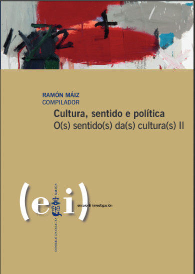 CULTURA, SENTIDO E POLÍTICA                                                     O(S) SENTIDO(S)