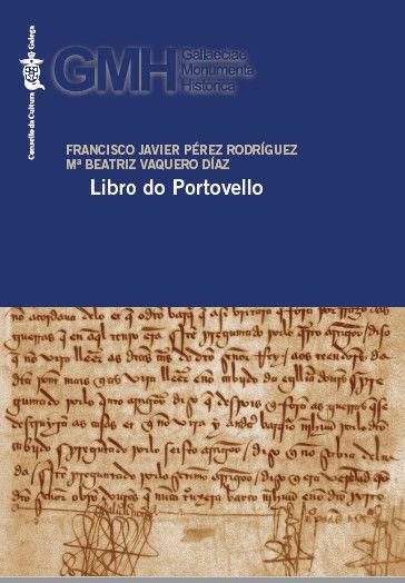 LIBRO DO PORTOVELLO