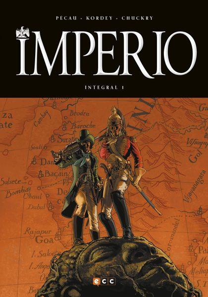 IMPERIO: INTEGRAL 01.