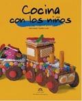 COCINA CON LOS NIÑOS