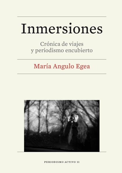 INMERSIONES                                                                     CRÓNICA DE VIAJ