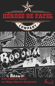 HEROES DE PAPEL