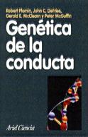 GENÉTICA DE LA CONDUCTA