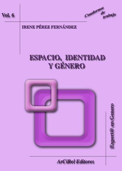 ESPACIO, IDENTIDAD Y GÉNERO