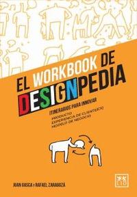WORKBOOK DE DESIGNPEDIA. ITINERARIOS DE INNOVACIÓN