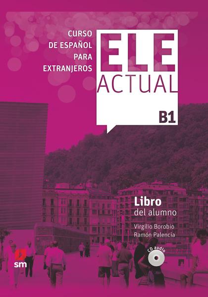 ELE ACTUAL B1 LIBRO DEL ALUNMO 19.