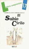 EL SABIO CIRILO. CUADERNO DE LECTURA COMPRENSIVA