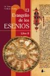 EVANGELIO DE LOS ESENIOS.LIBROII