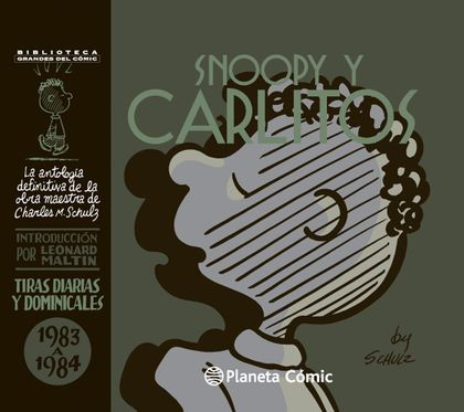 SNOOPY Y CARLITOS Nº 17