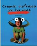 CREANDO DISFRACES CON LOS NIÑOS