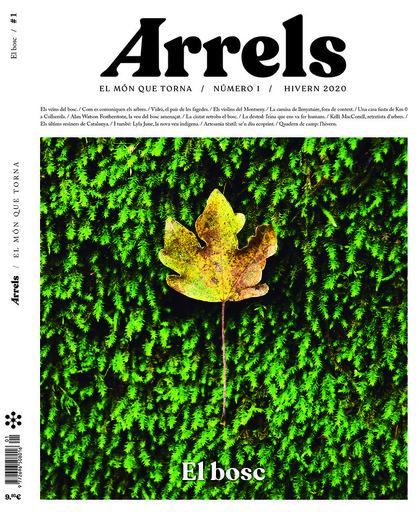 ARRELS #1