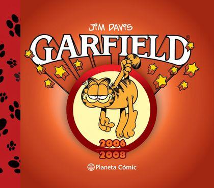 GARFIELD 2006-2008 Nº 15.