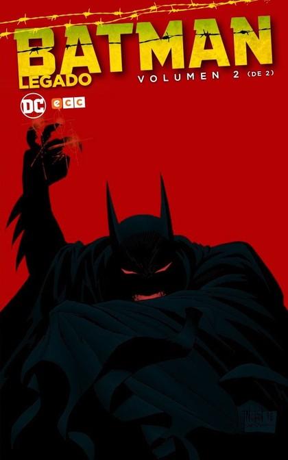 BATMAN: LEGADO VOL. 02.