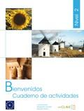 BIENVENIDOS 2. CUADERNO DE ACTIVIDADES