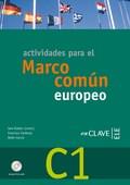 MARCO COMÚN EUROPEO C1 : DE REFERENCIA PARA LAS LENGUAS