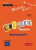 ¡VIVA LA CULTURA!, CULTURA ESPAÑOLA. SOLUCIONARIO
