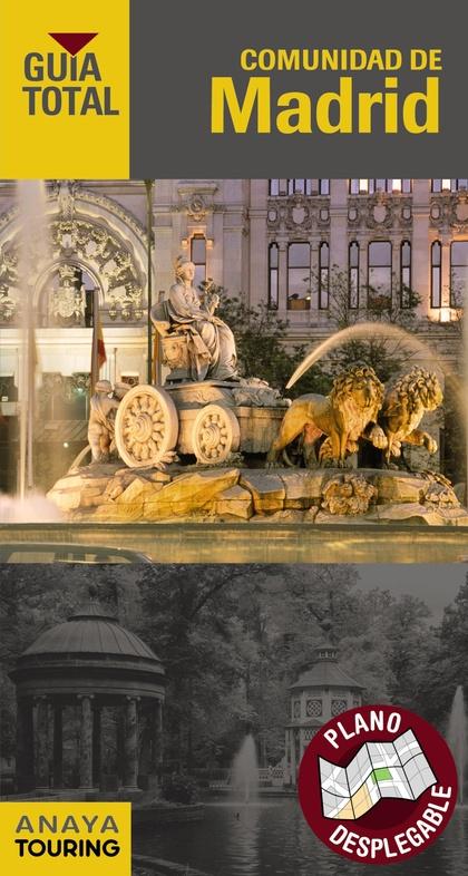 COMUNIDAD DE MADRID.