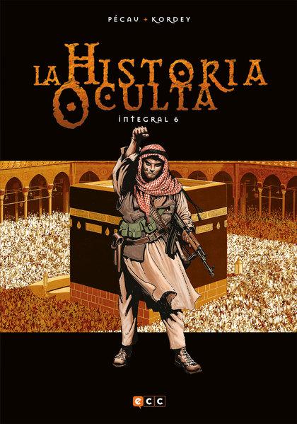 LA HISTORIA OCULTA INTEGRAL 06.
