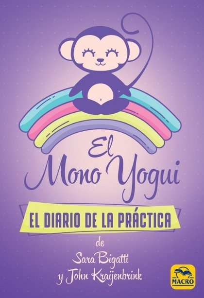 EL MONO YOGUI. EL DIARIO DE LA PRÁCTICA