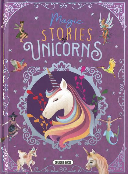 MAGIC STORIES OF UNICORNS.
