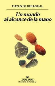 UN MUNDO AL ALCANCE DE LA MANO.