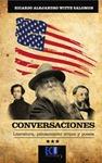 CONVERSACIONES : LITERATURA, PENSAMIENTO CRÍTICO Y POESÍA