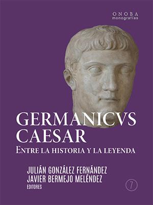 GERMANICUS CAESAR                                                               ENTRE LA HISTOR
