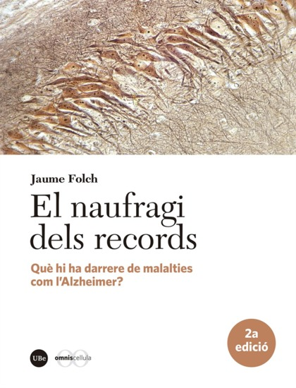 EL NAUFRAGI DELS RECORDS                                                        QUÈ HI HA DARRE
