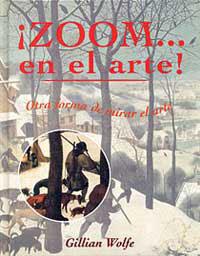 ¡ZOOM-- EN EL ARTE!
