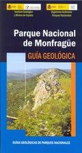 PARQUE NACIONAL DE MONFRAGÜE                                                    GUÍA GEOLÓGICA