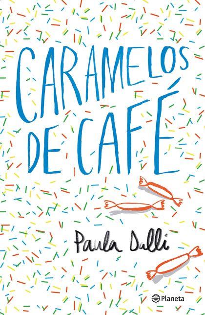CARAMELOS DE CAFÉ.