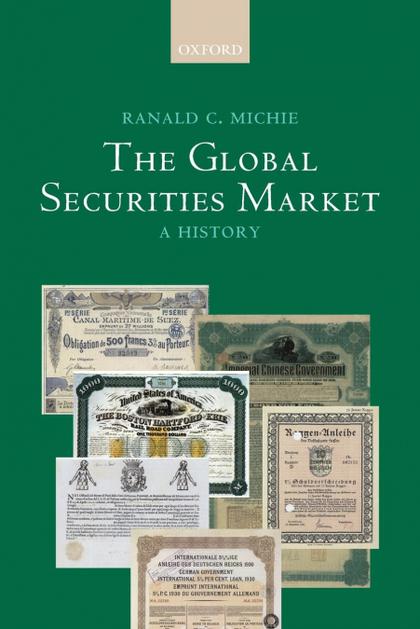 GLOBAL SECURITIES MARKET