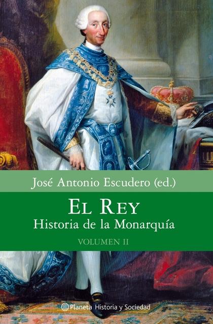 EL REY (VOLUMEN II ).
