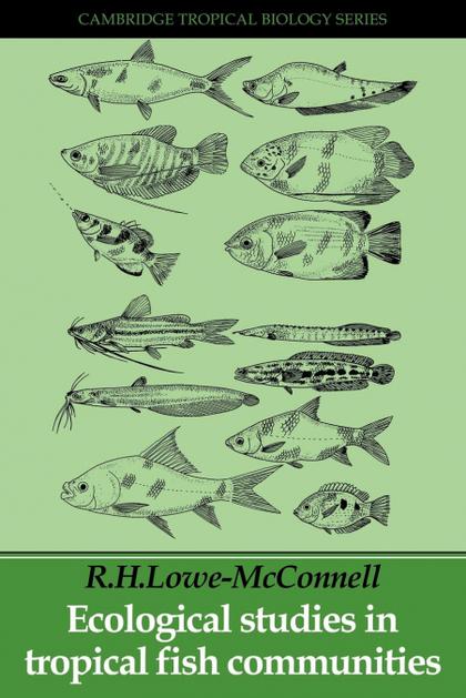 ECOLOGICAL STUDIES TROP FISH C