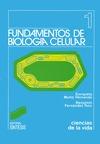 FUNDAMENTOS DE BIOLOGÍA CELULAR