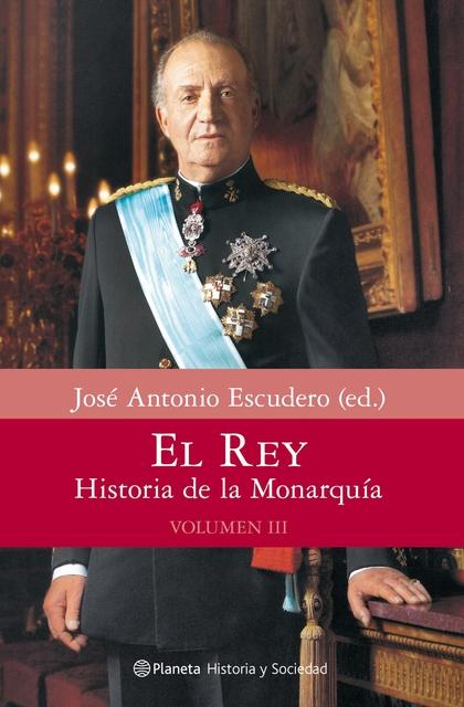 EL REY (VOLUMEN III ).