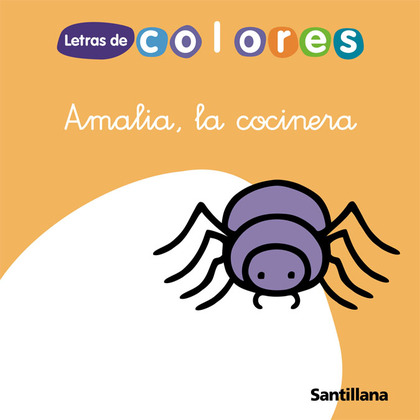 LETRAS DE COLORES, LECTOESCRITURA, EDUCACIÓN INFANTIL. CUADERNO 2 (PAUTA)